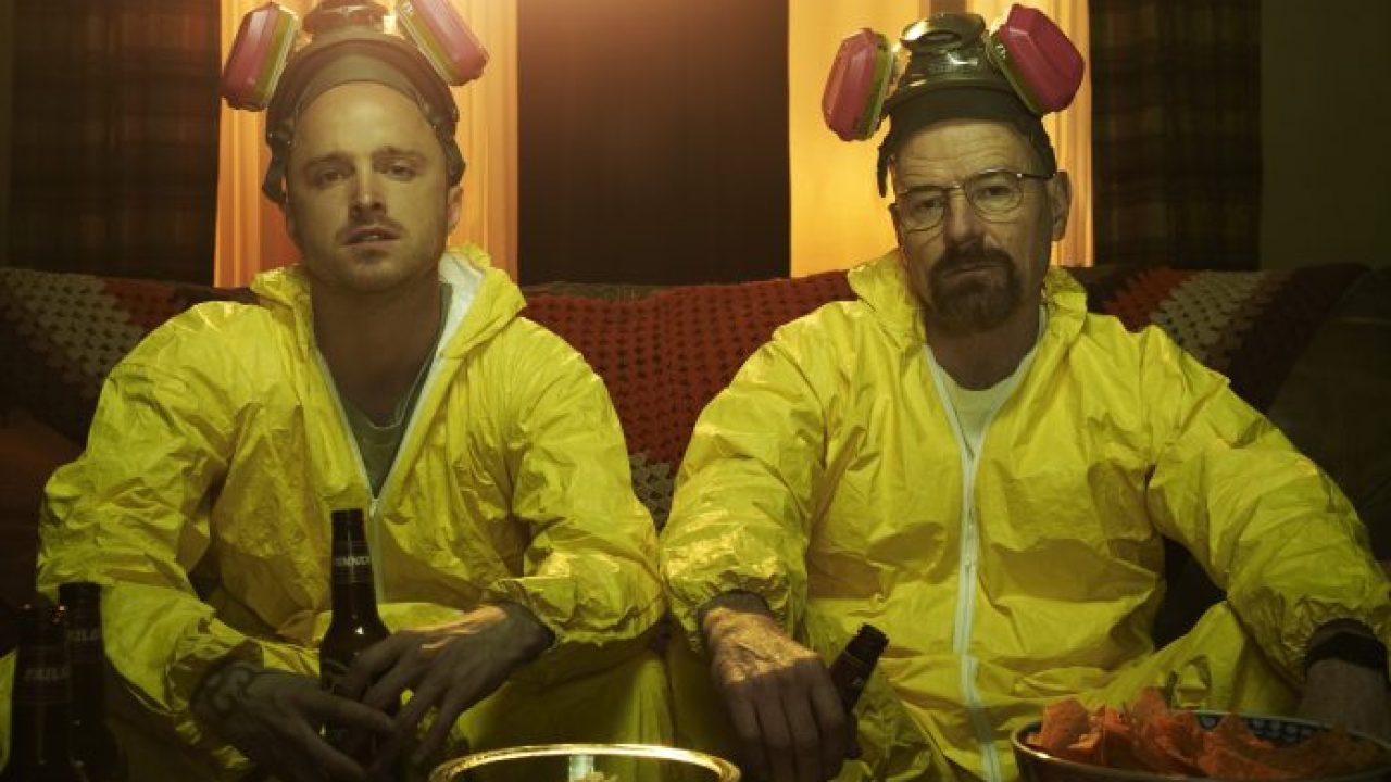 Expectativa: O que podemos esperar do filme de Breaking Bad?