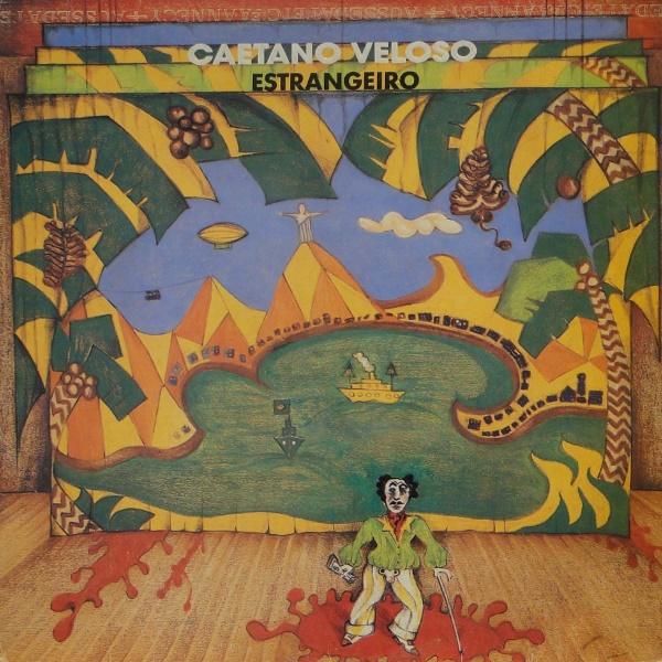 Caetano Veloso - Estrangeiro