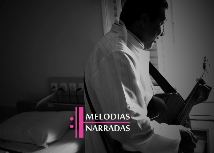 Melodias Narradas #4 Musicoterapia