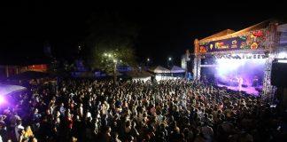 Festival Se Rasgum 2018