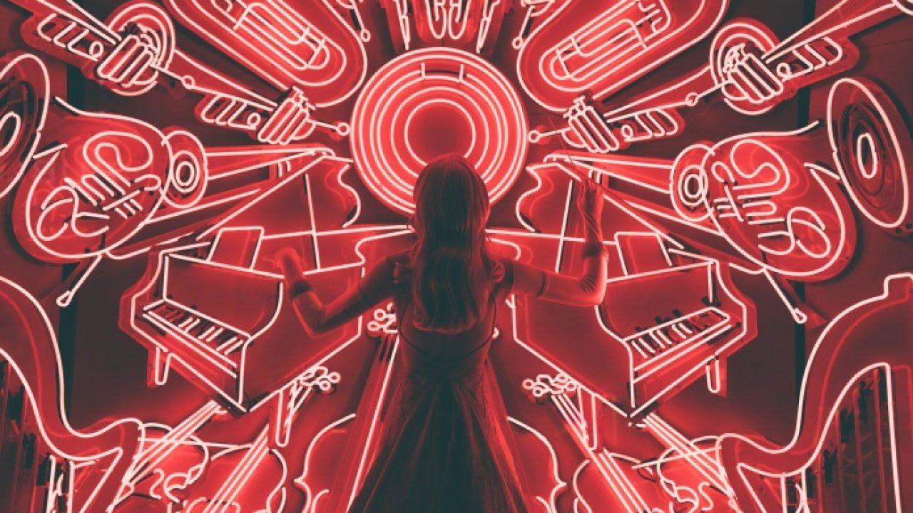 Os efeitos da música na vida das pessoas ao redor do mundo