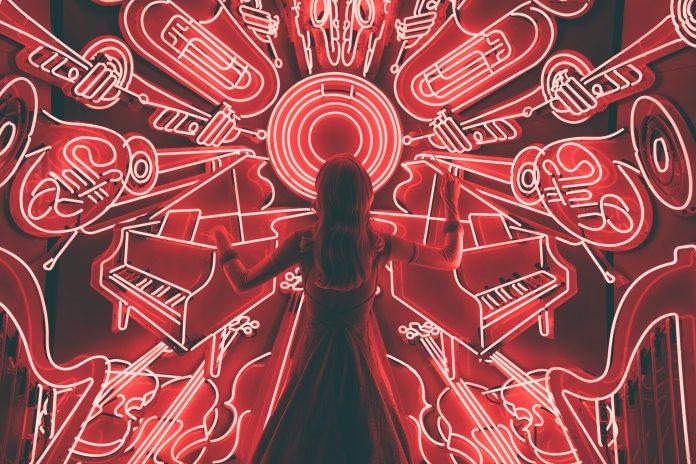 Música e o efeito nas pessoas