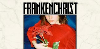 Frankenchrist No Love