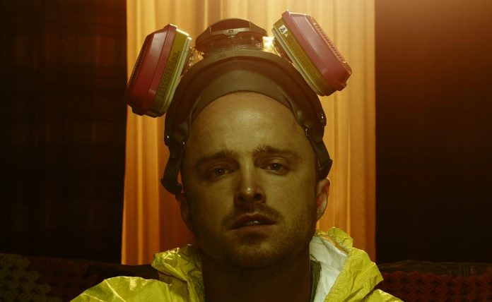 Jesse Pinkman em Breaking Bad