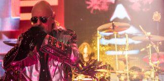 Judas Priest no Rio de Janeiro