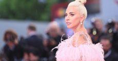Lady Gaga em Veneza, 2018
