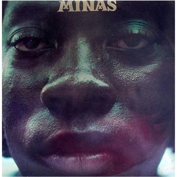 Milton Nascimento - Minas