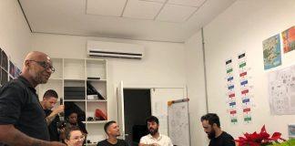 Oficina Conexidade