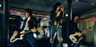 Ramones - Im Against It