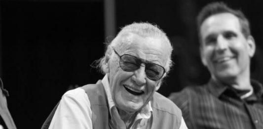 Stan Lee em 2015