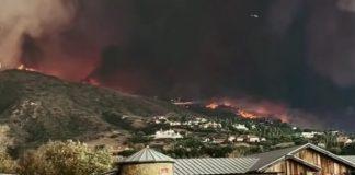 Tame Impala publica vídeo de incêndio