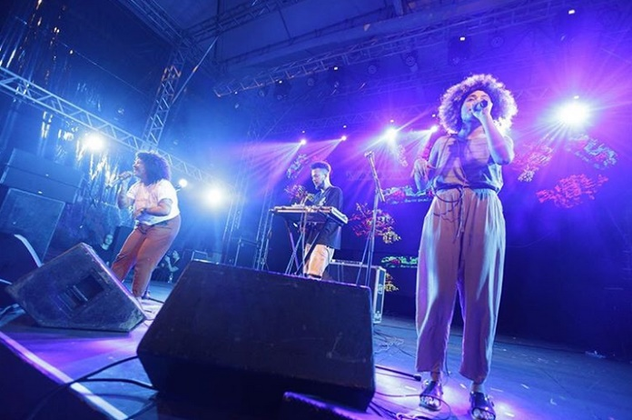 Tuyo no Festival Se Rasgum 2018