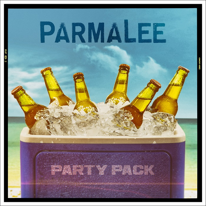 Parmalee - Party Pack