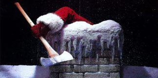 Filmes de Terror no Natal