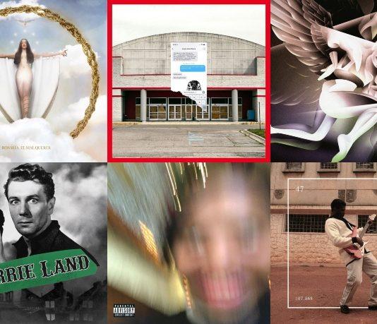 23 discos de Novembro