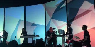 Atoms for Peace (Thom Yorke, Flea)