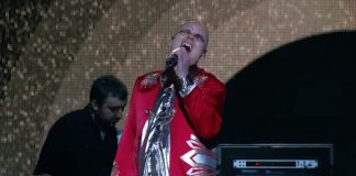 Billy Corgan (The Smashing Pumpkins) Jimmy Kimmel