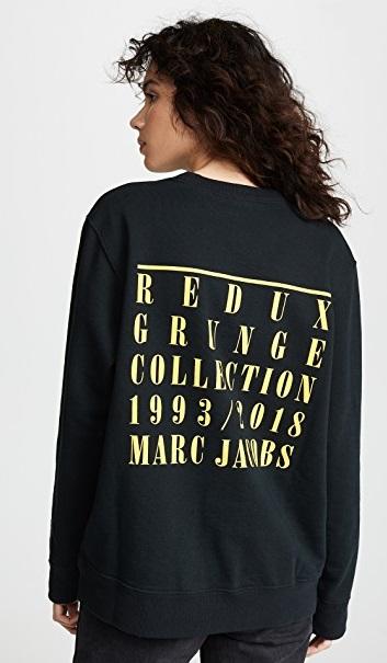 Blusa Nirvana Marc Jacobs 2
