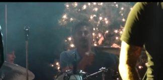 Brad Wilk toca Rage Against The Machine com Dave Navarro e mais
