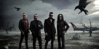 Deadland Ritual (Geezer Butler, Black Sabbath, Guns N Roses)