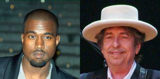 Kanye West e Bob Dylan