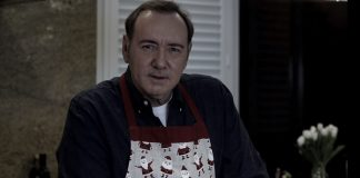 Kevin Spacey - Let me be Frank