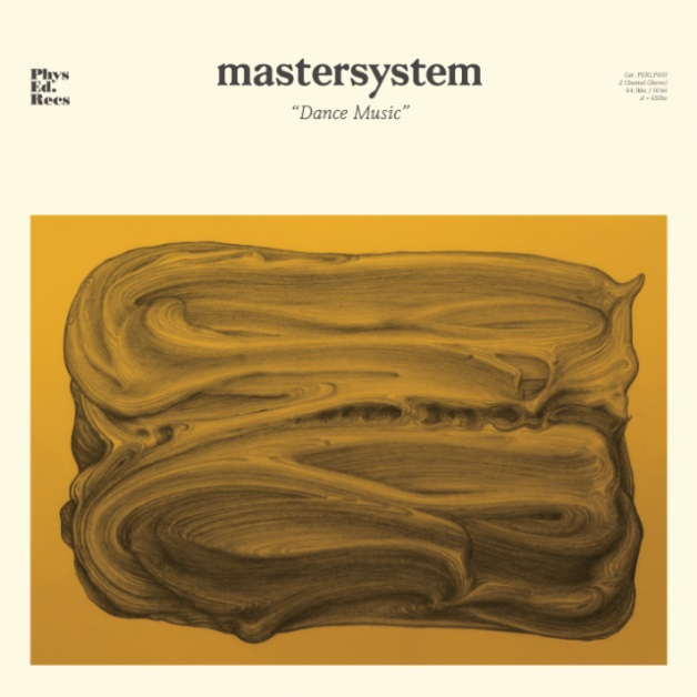 Mastersystem - Dance Music