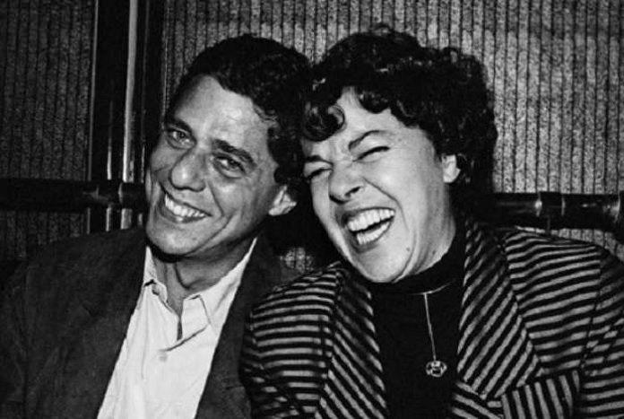 Miúcha e Chico Buarque
