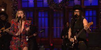 Miley Cyrus e Sean Ono Lennon