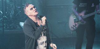 Morrissey 2