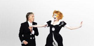 Paul McCartney e Emma Stone em curta para Who Cares