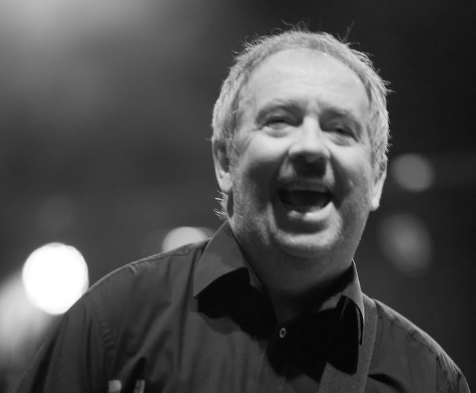 Pete Shelley, do Buzzcocks
