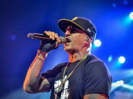 Racionais MCs - Mano Brown
