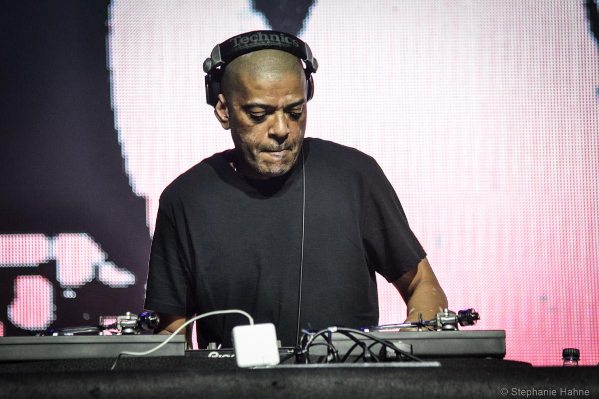 Racionais MCs DJ KL Jay
