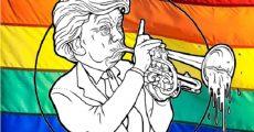 The Donald Trumpets (Donald Trump)