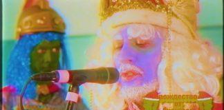 The Flaming Lips faz cover de música natalina de David Bowie
