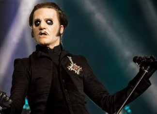 Tobias Forge (Ghost)