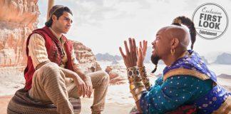 Remake de Aladdin com Will Smith (2019)