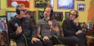 Bad Religion em entrevista para a KROQ