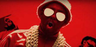 "Clipe de ""BACK 2 HIPHOP"", dos Black Eyed Peas"