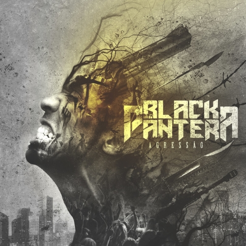 Black Pantera - Agressão