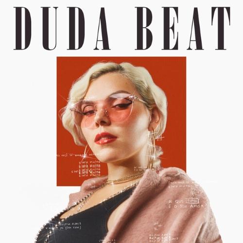 Duda Beat - Sinto Muito