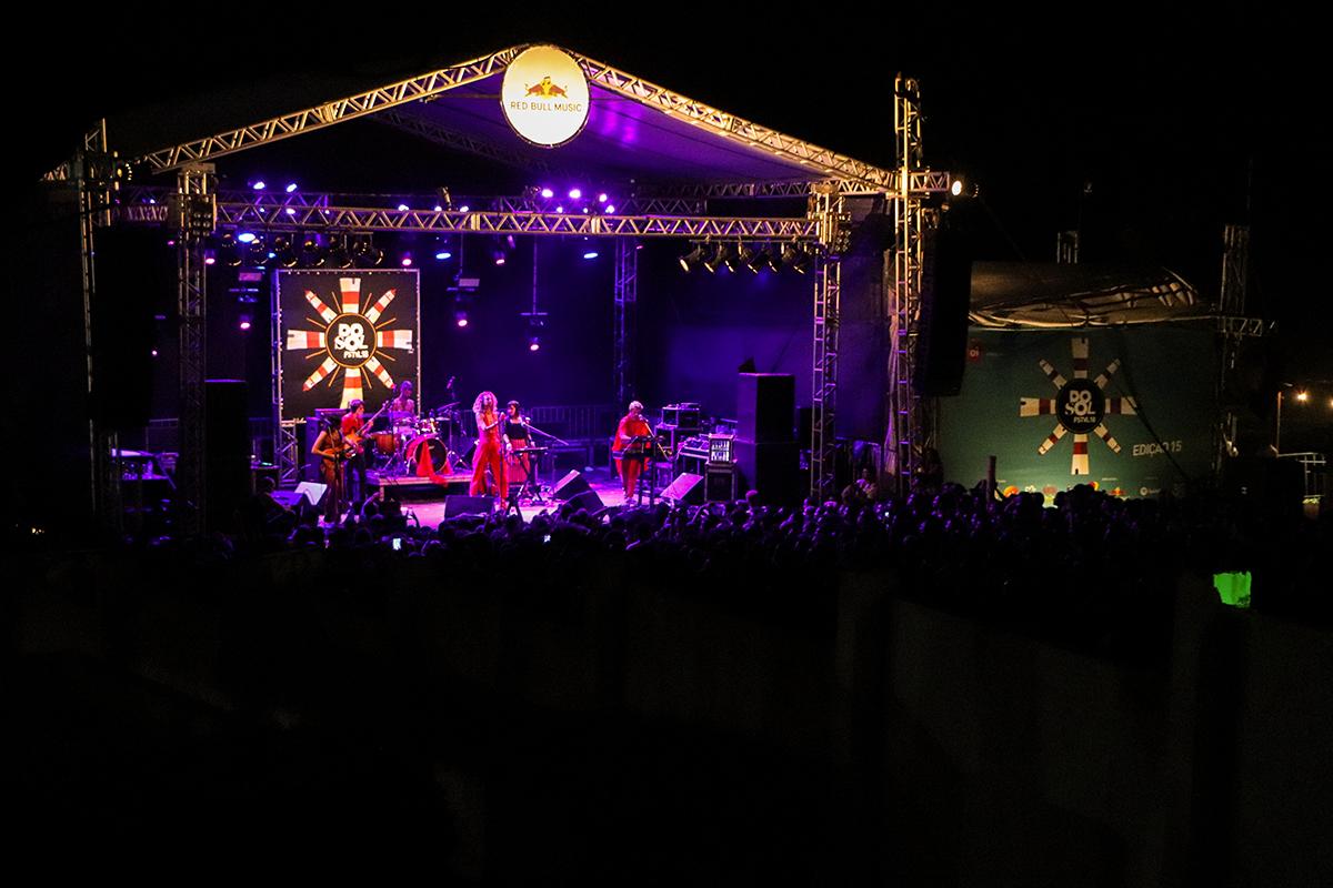 Festival DoSol 2018 (Letrux)