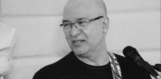 Herbert Vianna em gravações de músicas de Natal