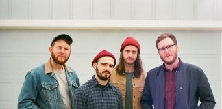 Housewarming une sensibilidade do folk e distorção do rock em novo EP