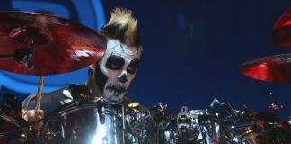 Jeremy Spencer, baterista do Five Finger Death Punch