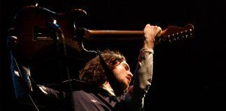 John Frusciante em 2002