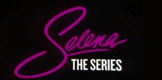 Selena na Netflix