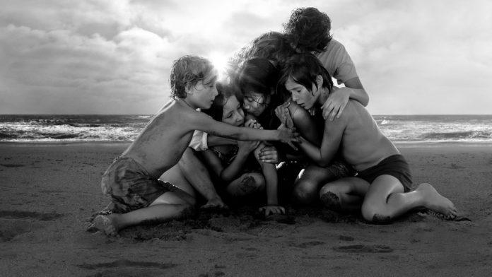 Roma, filme de Alfonso Cuaron na Netflix