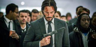 John Wick 3 promete ainda mais ação